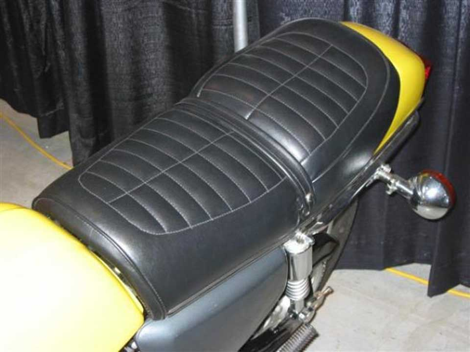 black and yellow color car seat cover