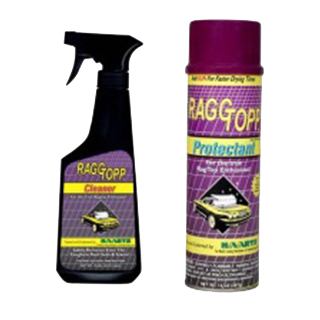 RaggTopp products
