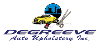 DeGreeve Auto Upholstery