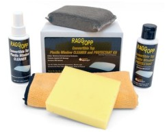 RaggTopp Cleaner Kit